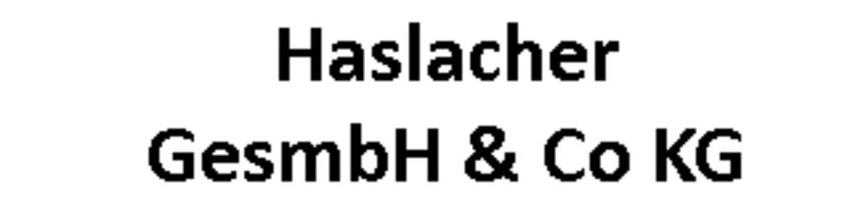 Haslacher GesmbH & Co KG