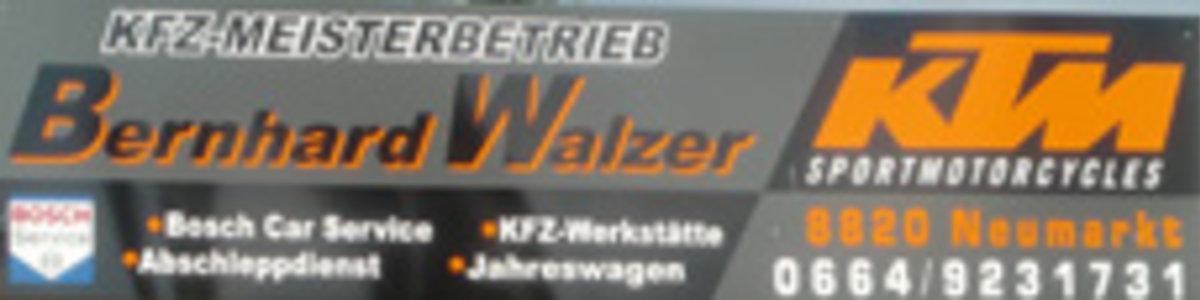 KFZ Meisterbetrieb Walzer