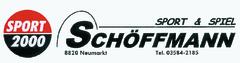 Sport & Spiel Schöffmann