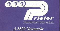 Transporte Prieler