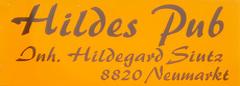 Hilde's Pub Neumarkt