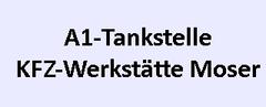 A1-Tankstelle KFZ-Werkstätte Moser