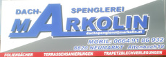 Dach-Spenglerei Markolin