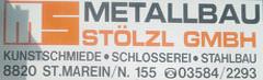 Metallbau Stölzl