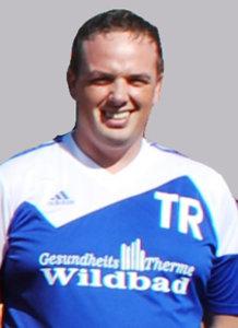 David Tockner