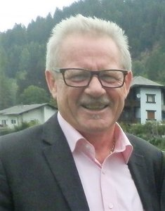 Anton Mostegel