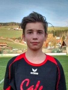Tristan Schabernig
